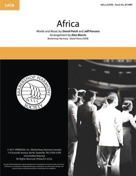 Africa (HL-00241381)