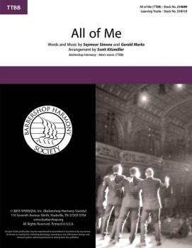 All of Me (HL-00241382)