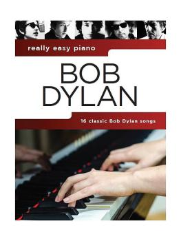 Bob Dylan - Really Easy Piano (HL-00237468)