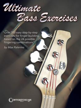 Ultimate Bass Exercises (HL-00000476)