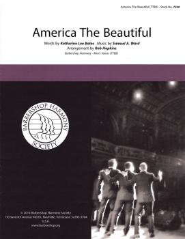 America, the Beautiful (HL-00141986)