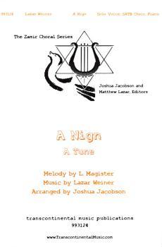 A Nign (A Tune) (HL-00191062)