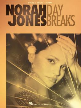 Norah Jones - Day Breaks (HL-00211287)