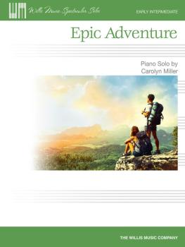 Epic Adventure: Early Intermediate Level (HL-00232517)