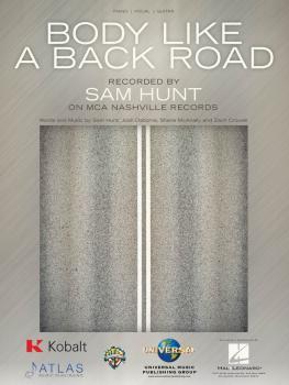 Body like a Back Road (HL-00233827)