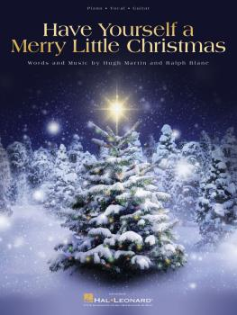 Have Yourself a Merry Little Christmas (HL-00238747)