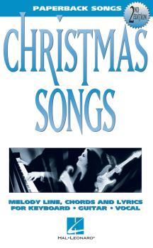 Christmas Songs - 2nd Edition (HL-00240208)