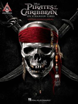 Pirates of the Caribbean - On Stranger Tides (Featuring Rodrigo Y Gabr (HL-00691145)