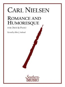 Romance and Humoresque (Archive) (Oboe) (HL-03774143)