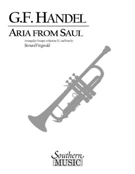 Aria from Saul (Trumpet) (HL-03775562)