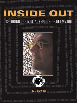 Inside Out: Exploring the Mental Aspects of Drumming (HL-06620076)