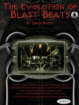 The Evolution of Blast Beats (HL-06620120)