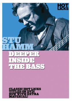 Stu Hamm - Deeper Inside the Bass (HL-14028137)