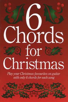 6 Chords for Christmas (HL-14037247)