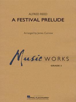 A Festival Prelude (HL-24420035)