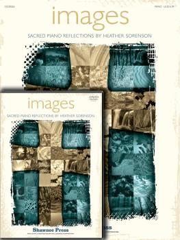 Images (Book/DVD Pack) (HL-35028277)