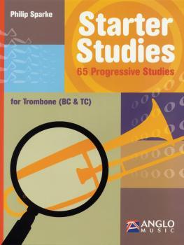 Starter Studies (Trombone) (HL-44004904)