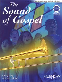 The Sound of Gospel: BC Instruments Bassoon, Euphonium, Trombone and O (HL-44006853)