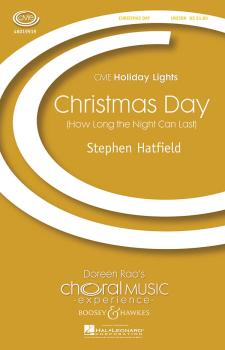 Christmas Day: How Long the Night Can Last CME Holiday Lights (HL-48019919)