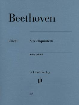 String Quintets (HL-51480267)