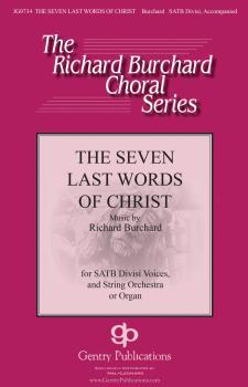 Seven Last Words of Christ (HL-00232911)