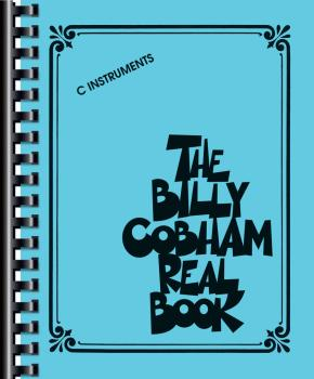 The Billy Cobham Real Book (C Instruments) (HL-00241279)