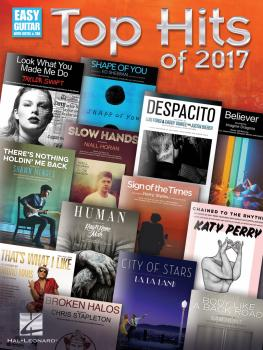Top Hits of 2017 (HL-00244654)