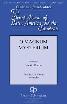 O Magnum Mysterium (HL-00232907)