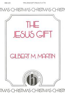 The Jesus Gift (HL-08764766)