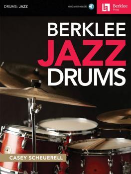 Berklee Jazz Drums (HL-50449612)