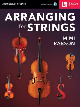 Arranging for Strings (HL-00190207)