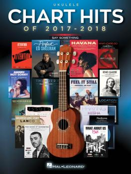 Chart Hits of 2017-2018 (HL-00267207)