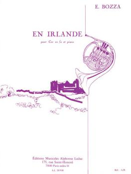 En Irlande (for Horn and Piano) (HL-48181414)