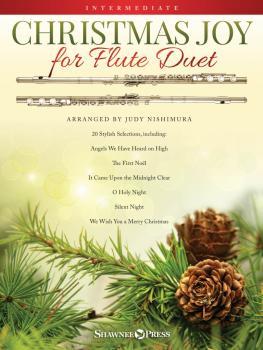 Christmas Joy for Flute Duet (HL-35032307)