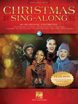 Christmas Sing-Along (HL-00278176)