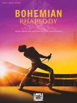 Bohemian Rhapsody: Music from the Motion Picture Soundtrack (HL-00286617)