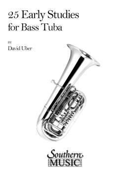 25 Early Studies (Tuba) (HL-03770434)