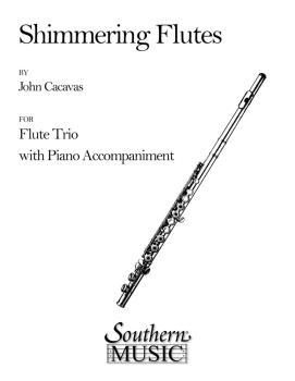Shimmering Flutes (Flute Trio) (HL-03774582)