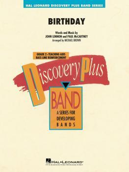 Birthday (HL-04005427)