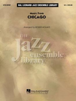 Music From Chicago (HL-07010949)