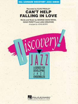 Can't Help Falling In Love (HL-07470655)