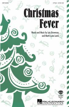 Christmas Fever (HL-08744069)