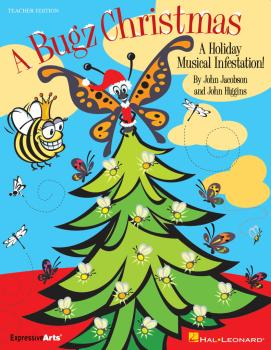 A Bugz Christmas: A Holiday Musical Infestation! (HL-09971424)