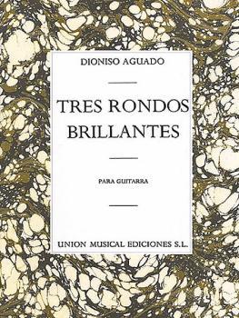 3 Rondos Brillantes (HL-14001297)