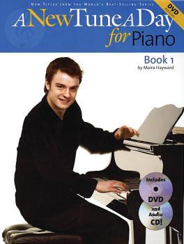 A New Tune a Day - Piano, Book 1 (HL-14022762)