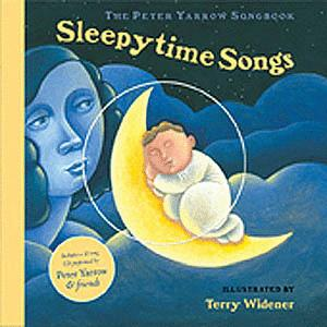Peter Yarrow - Sleepytime Songs (HL-14025399)