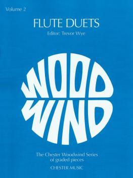 Flute Duets - Volume 2 (HL-14036451)
