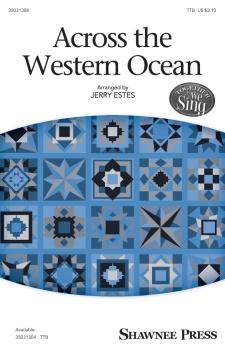 Across the Western Ocean (HL-35031304)