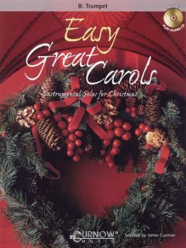 Easy Great Carols (Bb Trumpet) (HL-44004869)