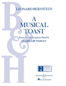A Musical Toast (Score and Parts) (HL-48006669)